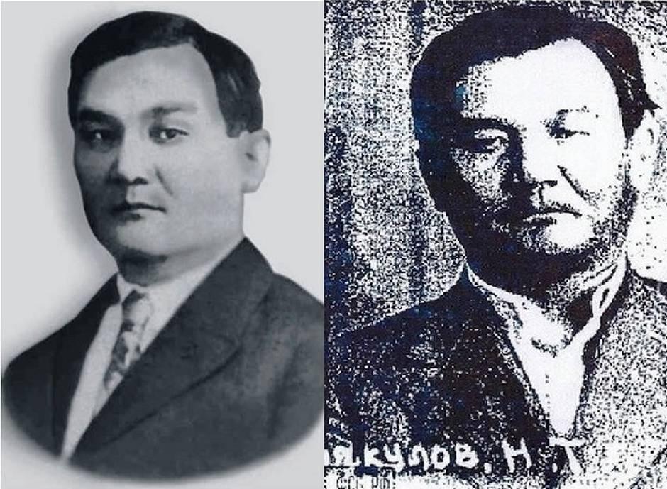 Нәзір Төреқұлов