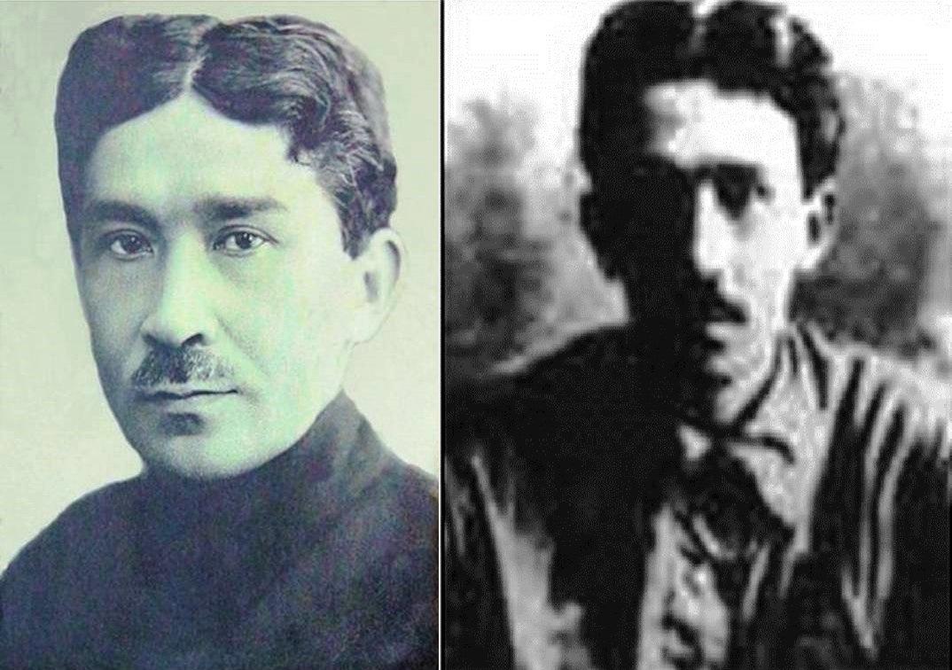 Санжар Асфендияров