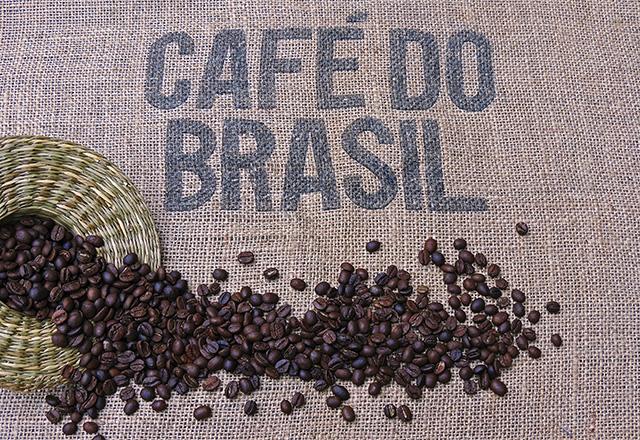 Бразилия кофе өндірісі