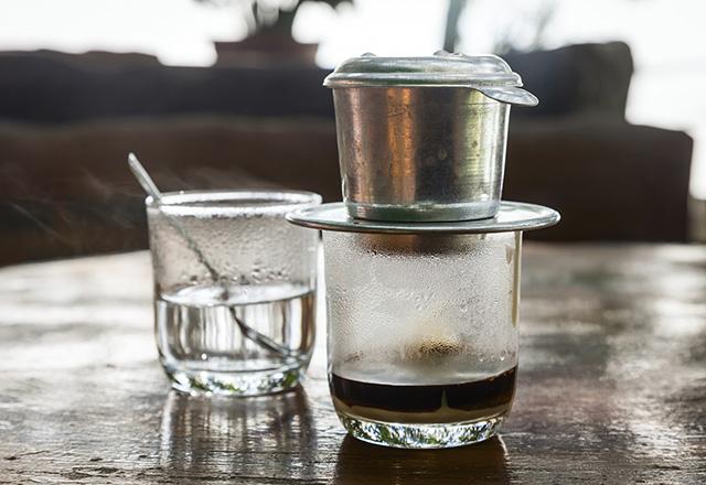 Вьетнам кофе өндірісі