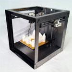 Қобдиша 3d принтер