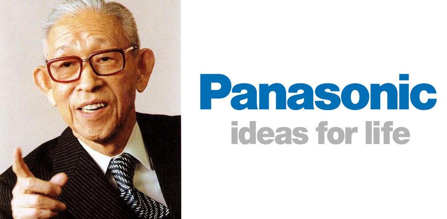 Panasonic бренді