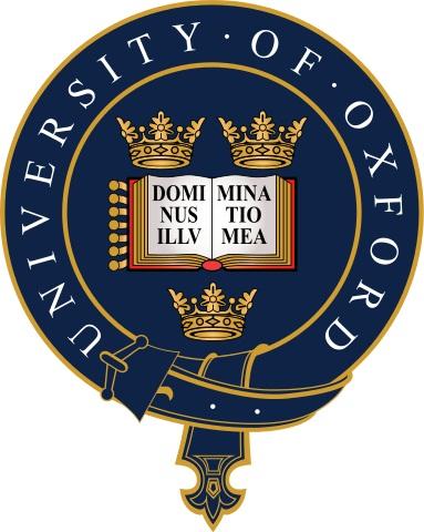 Оксфорд университеті